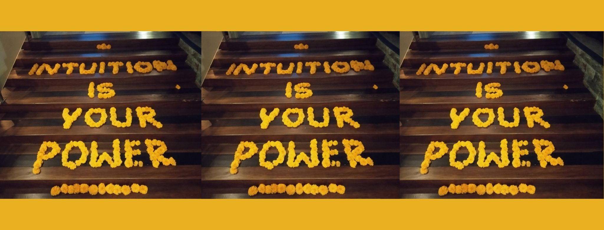5 Steps to Develop Your Intuition